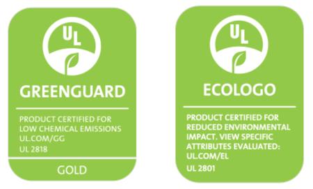Certificados Medioambientales HP